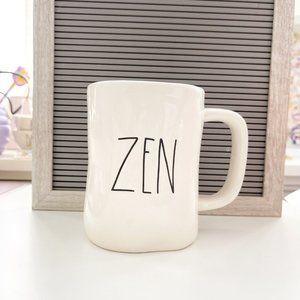 ✨ NWT Zen Mug | Rae Dunn